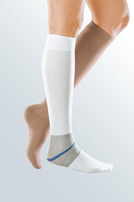 Mediven ulcer kit® – komplekt venoosse haavandiga jalale | MediPood - Kompressioontooted
